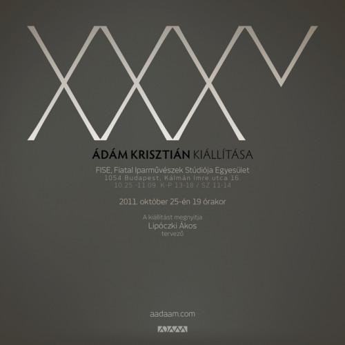 XXXV Opening